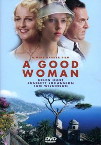 A Good Woman (Second-Hand DVD)