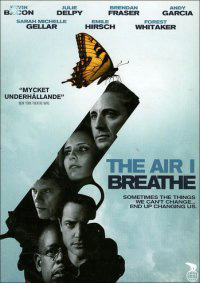 Air I Breathe, The (Second-Hand DVD)