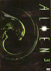 Alien 3 (Second-Hand DVD)