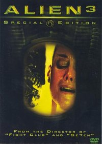 Alien 3 - special edition (Second-Hand DVD)