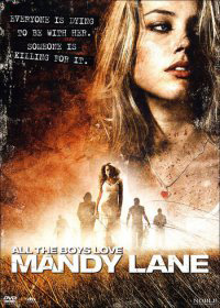 All the Boys Love Mandy Lane (Second-Hand DVD)