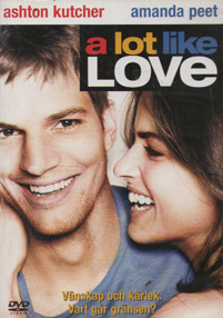 A Lot like Love (Second-Hand DVD)
