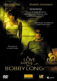 A Love song for Bobby Long (Second-Hand DVD)