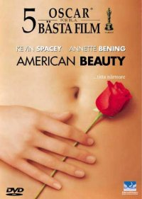 American Beauty (Second-Hand DVD)