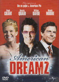 American Dreamz (Second-Hand DVD)