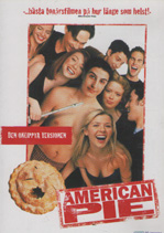 American Pie (Second-Hand DVD)