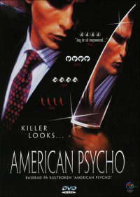 American Psycho (Second-Hand DVD)