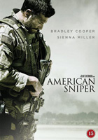 American Sniper (Second-Hand DVD)