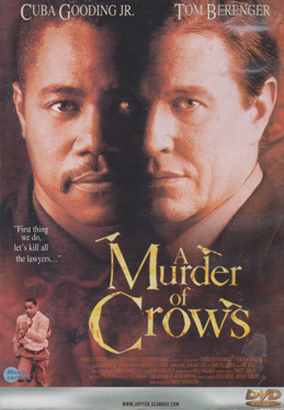 A Murder of Crows (Second-Hand DVD)