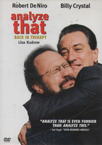 Analyze That (BEG DVD)