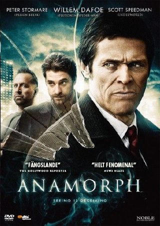 Anamorph (Second-Hand DVD)