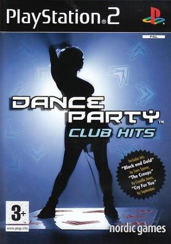 Dance Party - Club Hits (ps 2)