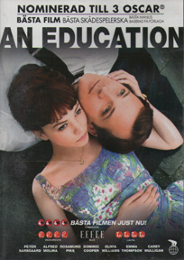 An Education (Second-Hand DVD)