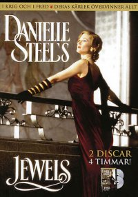 Danielle Steel - Jewels (beg dvd)