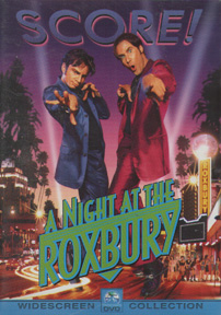 A Night at the Roxbury (Second-Hand DVD)