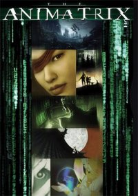 Animatrix (Second-Hand DVD)