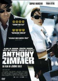 Anthony Zimmer (Second-Hand DVD)