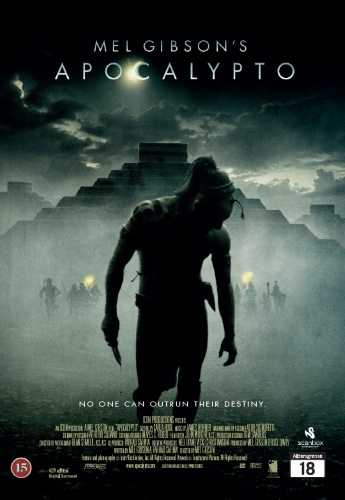 Apocalypto (Second-Hand DVD)