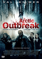 Arctic Outbreak (Second-Hand DVD)