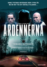 nf 960 Ardennerna (Second-Hand DVD)