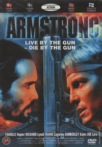 Armstrong (DVD)