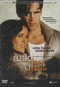 Ask the Dust (Second-Hand DVD)