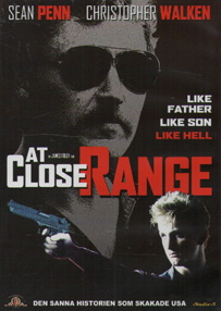 At Close Range (Second-Hand DVD)