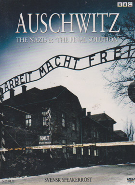 Auschwitz - The Nazis & the final Solution (DVD) beg