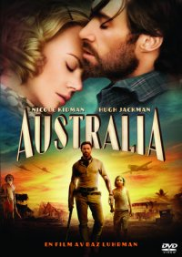 Australia (Second-Hand DVD)