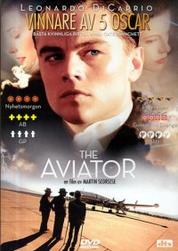 Aviator, The (Second-Hand DVD)