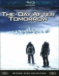 Day after tomorrow (beg Blu-ray)