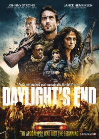 NF 974 Daylight's end (BEG DVD)