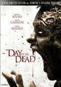 Day Of The Dead (2009) + 1985 (beg dvd)