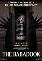 Babadook, The (DVD)