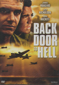 Back Door to Hell (Second-Hand)