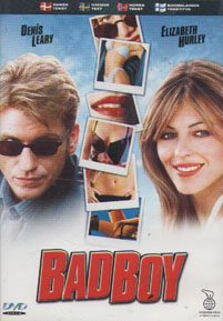 Bad Boy (Second-Hand DVD)