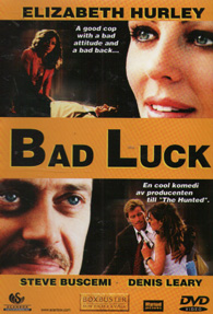 Bad Luck (Second-Hand DVD)