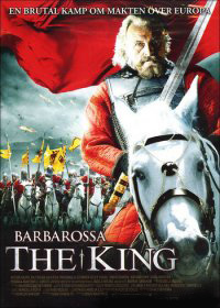 Barbarossa - The King (DVD)