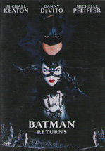 Batman Returns (Second-Hand DVD)