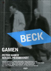 Beck 19 - Gamen (DVD)