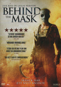 Behind the Mask (Second-Hand DVD)