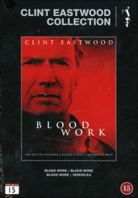 07 Blood Work (DVD)