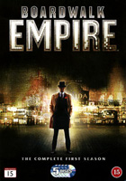 Boardwalk Empire - Season 1 (DVD)