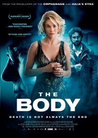 Body, The (DVD)