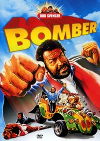 Bomber (Second-Hand DVD)