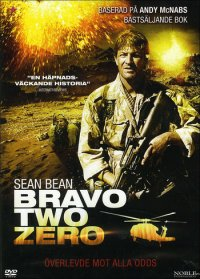 Bravo Two Zero (DVD) BEG