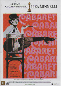 Cabaret (Second-Hand DVD)