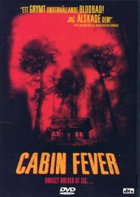 Cabin Fever (Second-Hand DVD)