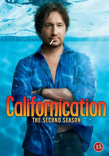 Californication - Season 2 (Second-Hand DVD)