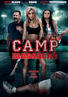Camp Massacre (DVD)